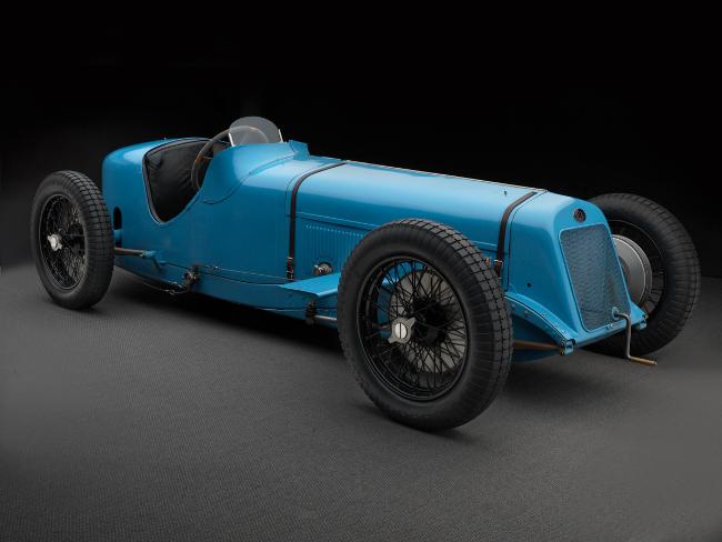 Delage  1927 1.5 GP 033